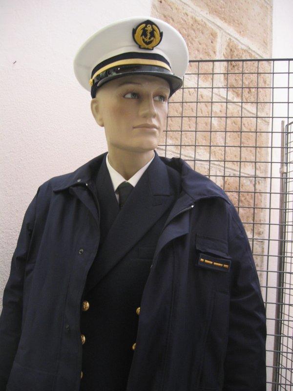 [ Les musées en rapport avec la Marine ] Conservatoire des tenues à Toulon - Page 3 27238410