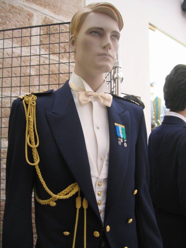 [ Les musées en rapport avec la Marine ] Conservatoire des tenues à Toulon - Page 3 29251210