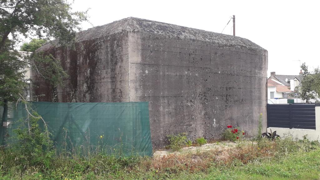 [ Histoires et histoire ] Fortifications et ouvrages du mur de l'Atlantique - Page 12 29511