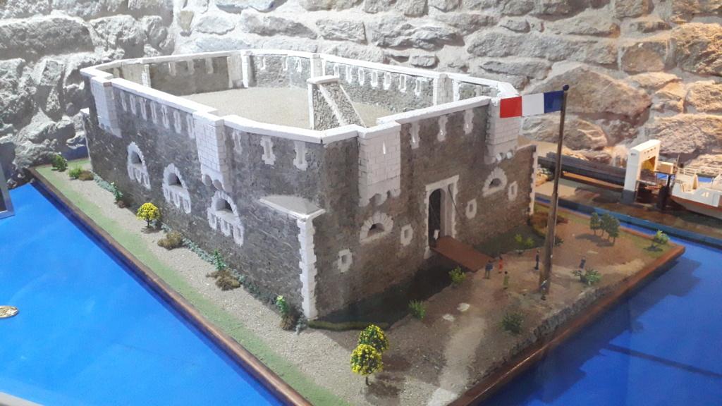 [ Les musées en rapport avec la Marine ] Musée de la Marine à Saint-Brevin-les-Pins (44) 30512