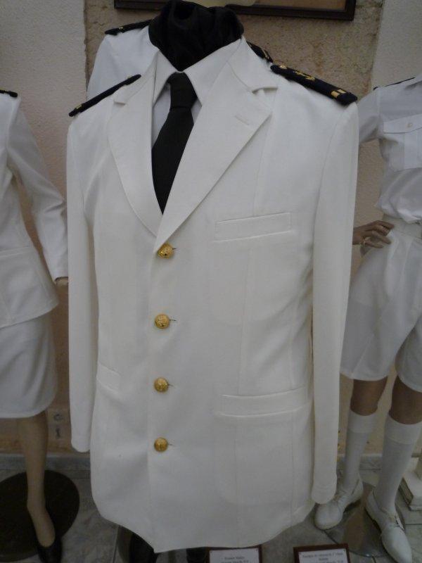 [ Les musées en rapport avec la Marine ] Conservatoire des tenues à Toulon - Page 3 30743012