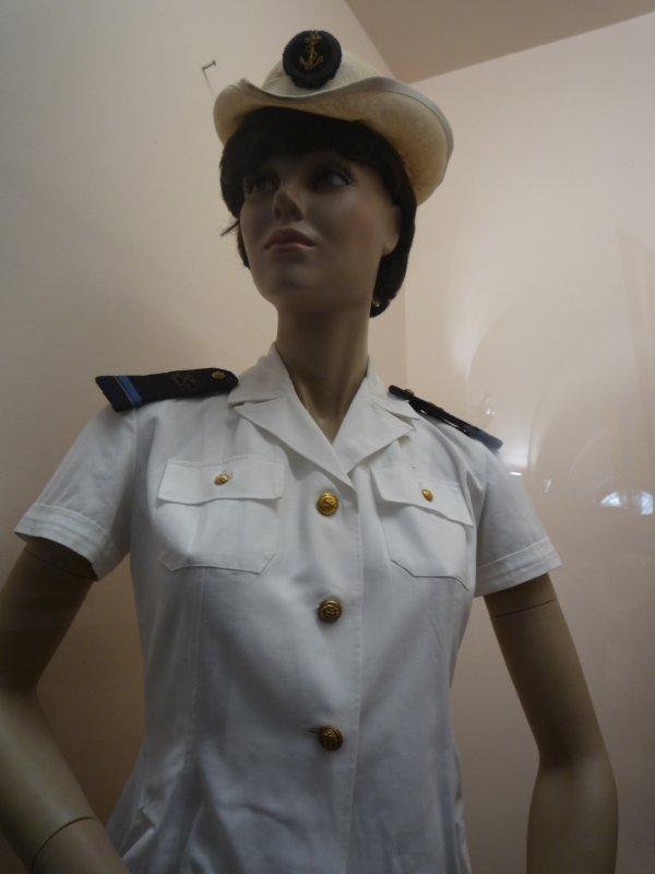 [ Les musées en rapport avec la Marine ] Conservatoire des tenues à Toulon - Page 3 30743610