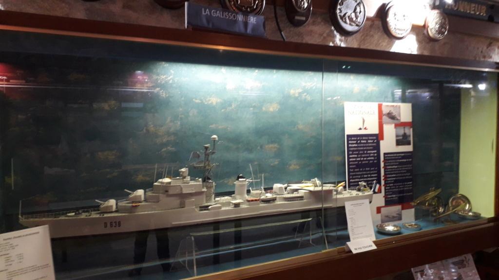 [ Les musées en rapport avec la Marine ] Musée de la Marine à Saint-Brevin-les-Pins (44) 30811