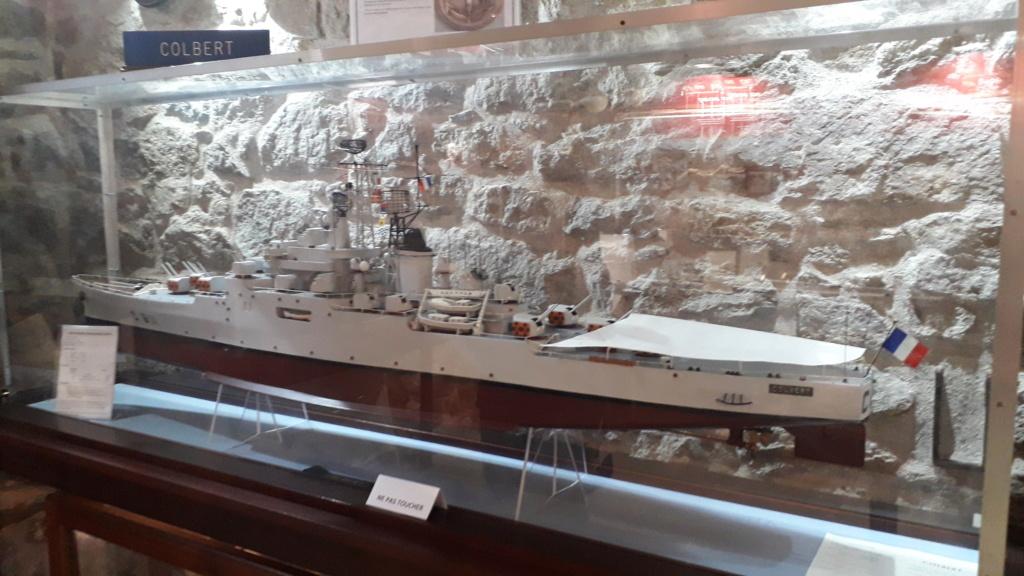 [ Les musées en rapport avec la Marine ] Musée de la Marine à Saint-Brevin-les-Pins (44) 30911