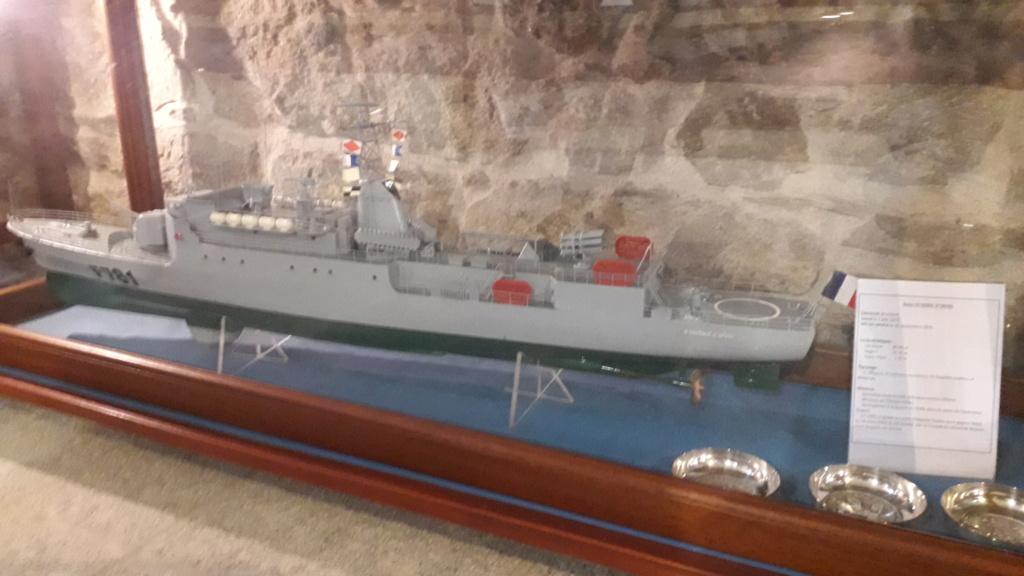 [ Les musées en rapport avec la Marine ] Musée de la Marine à Saint-Brevin-les-Pins (44) 31011