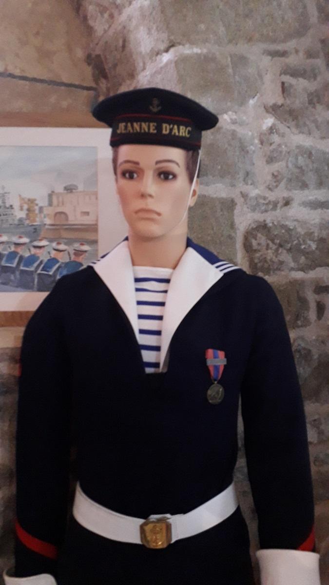 [ Les musées en rapport avec la Marine ] Musée de la Marine à Saint-Brevin-les-Pins (44) 311_co10