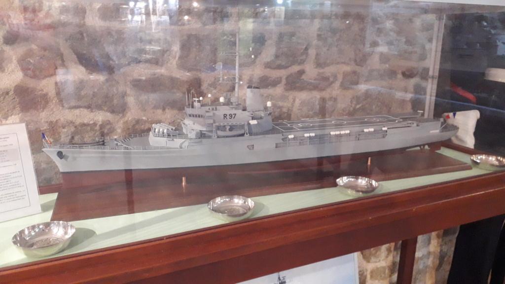 [ Les musées en rapport avec la Marine ] Musée de la Marine à Saint-Brevin-les-Pins (44) 31212