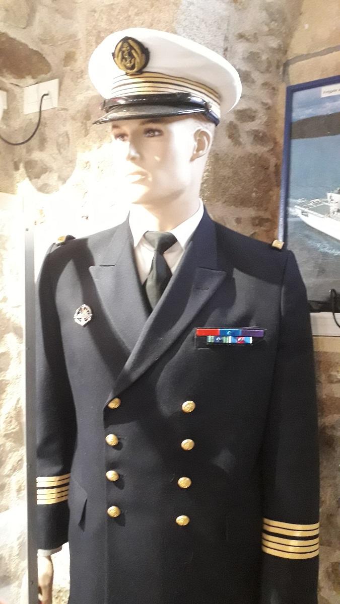 [ Les musées en rapport avec la Marine ] Musée de la Marine à Saint-Brevin-les-Pins (44) 314_co10