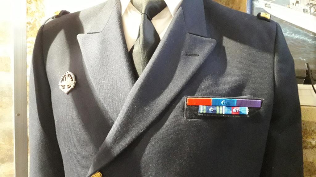 [ Les musées en rapport avec la Marine ] Musée de la Marine à Saint-Brevin-les-Pins (44) 31511