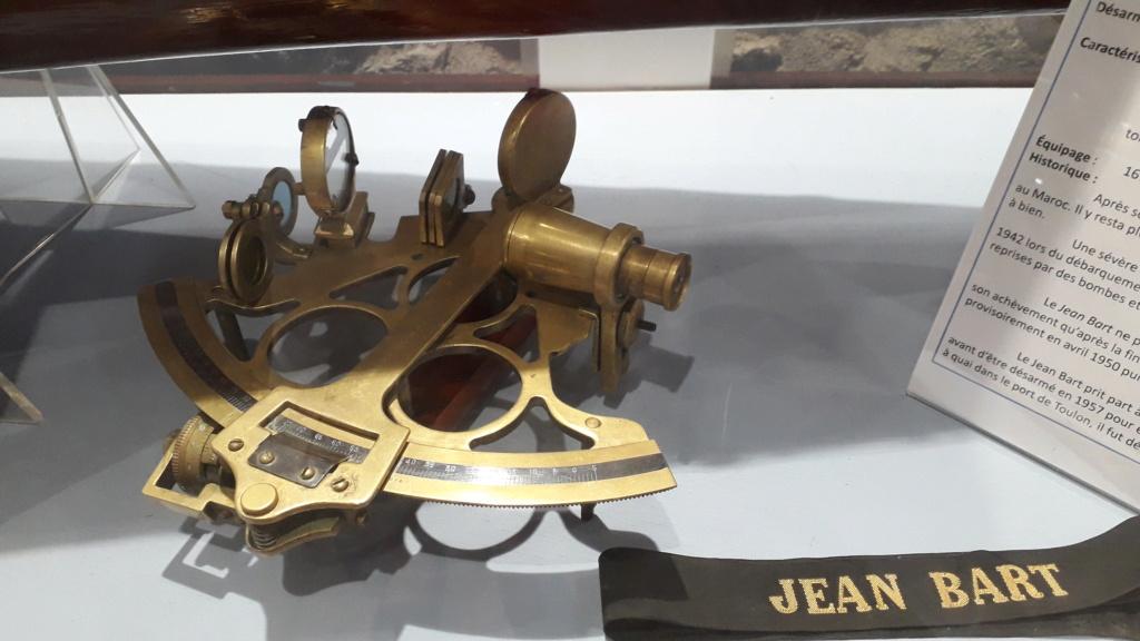 [ Les musées en rapport avec la Marine ] Musée de la Marine à Saint-Brevin-les-Pins (44) 31611