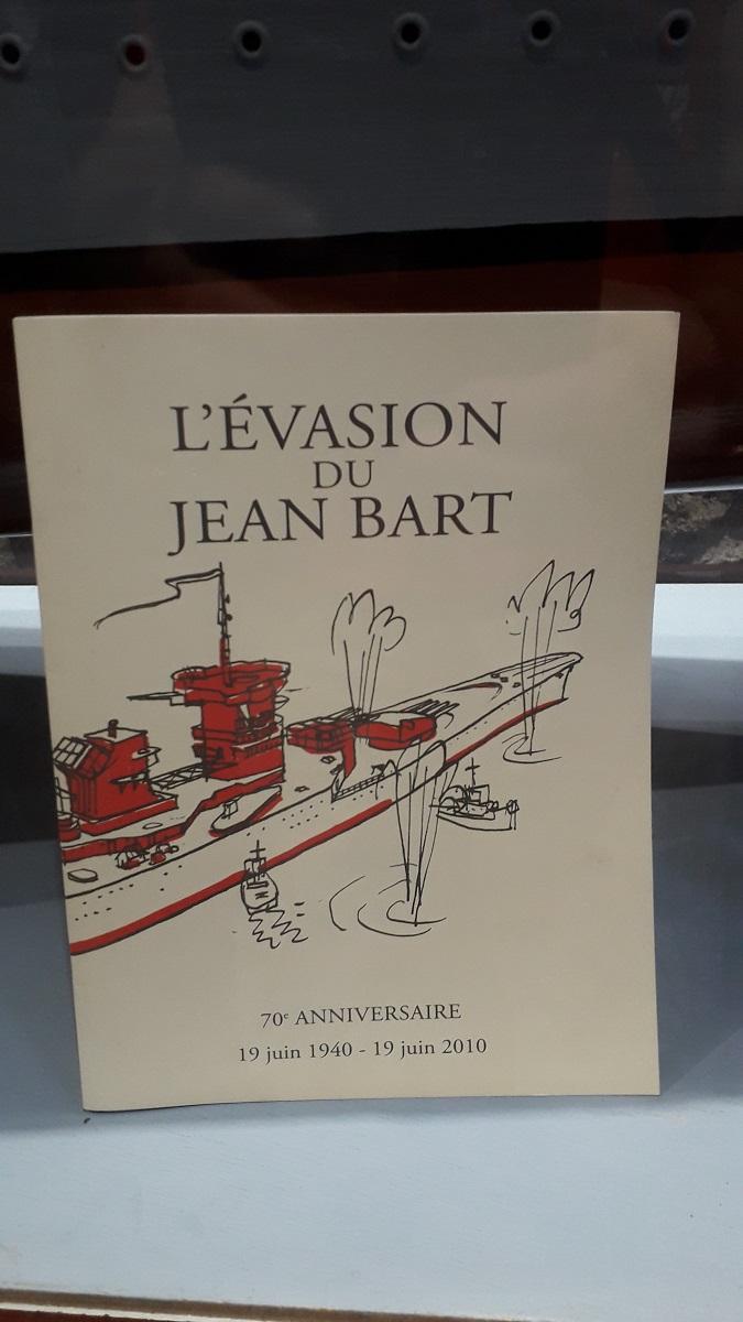 [ Les musées en rapport avec la Marine ] Musée de la Marine à Saint-Brevin-les-Pins (44) 317_co10