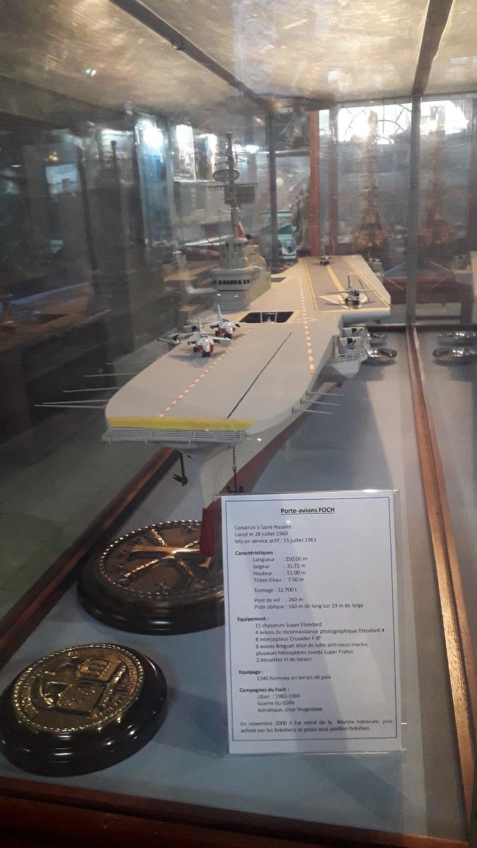 [ Les musées en rapport avec la Marine ] Musée de la Marine à Saint-Brevin-les-Pins (44) 318_co10