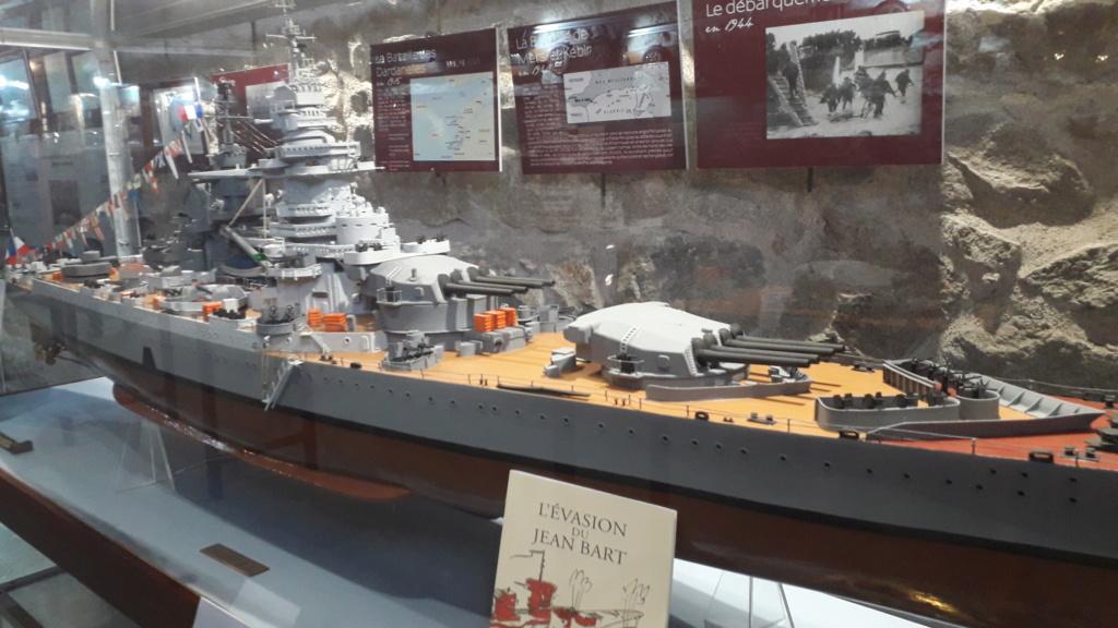 [ Les musées en rapport avec la Marine ] Musée de la Marine à Saint-Brevin-les-Pins (44) 32011