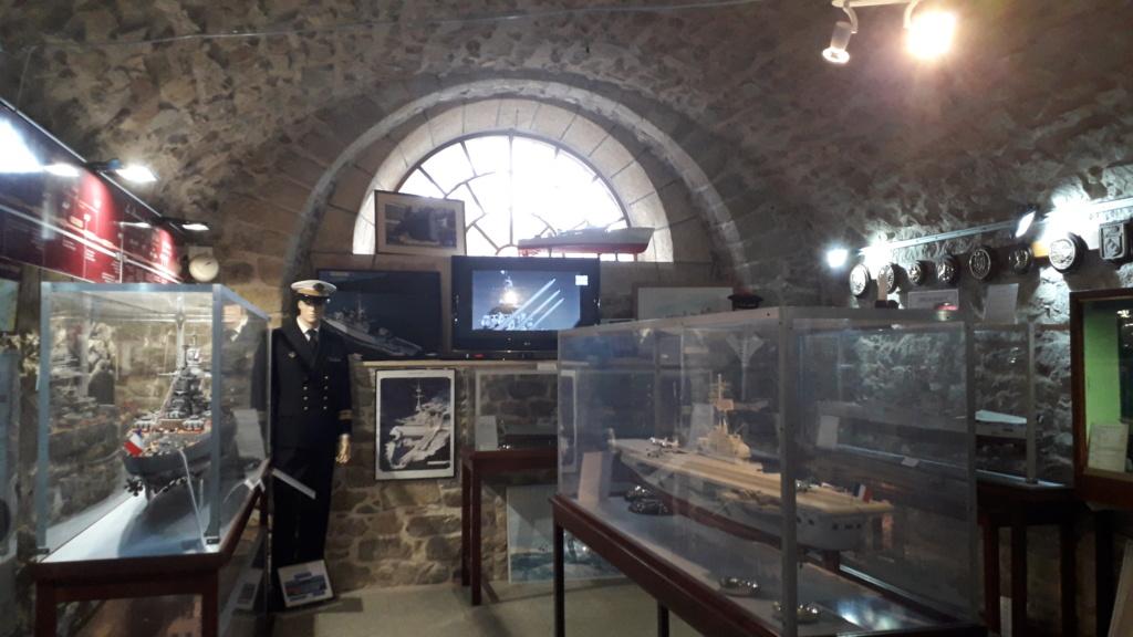 [ Les musées en rapport avec la Marine ] Musée de la Marine à Saint-Brevin-les-Pins (44) 32112