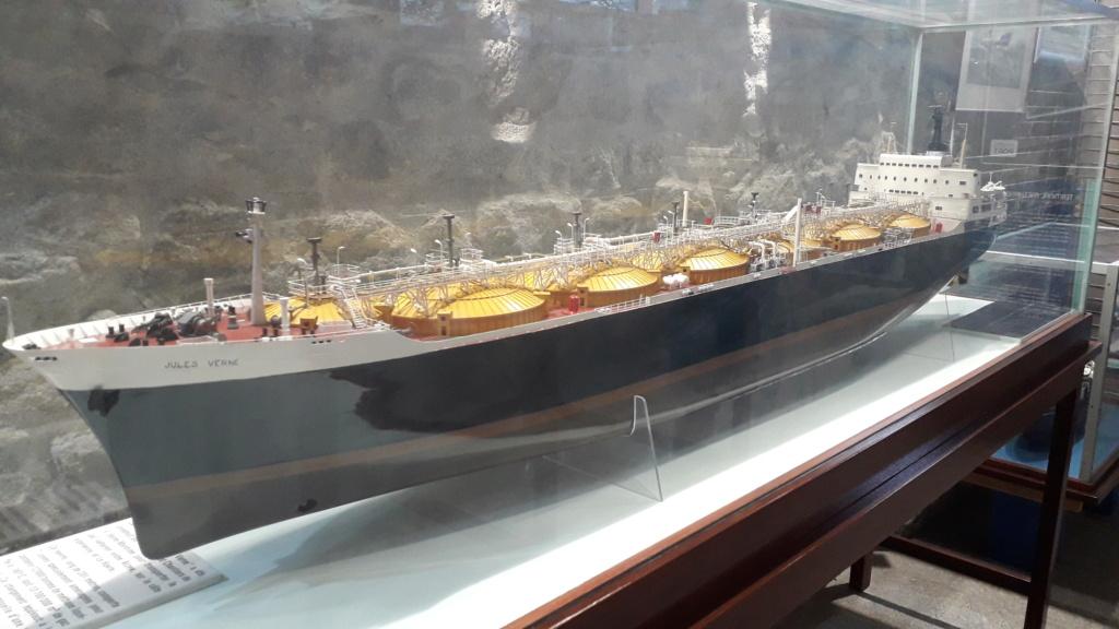 [ Les musées en rapport avec la Marine ] Musée de la Marine à Saint-Brevin-les-Pins (44) 32312