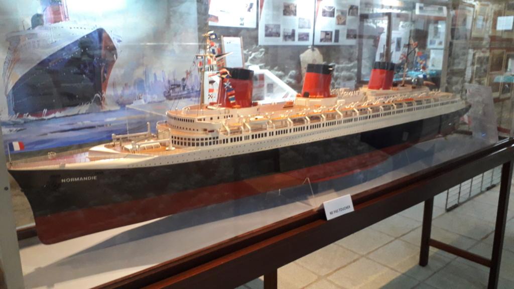 [ Les musées en rapport avec la Marine ] Musée de la Marine à Saint-Brevin-les-Pins (44) 32611