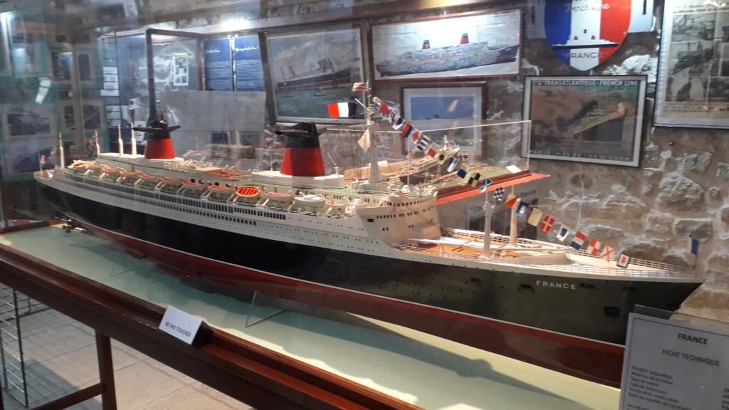 [ Les musées en rapport avec la Marine ] Musée de la Marine à Saint-Brevin-les-Pins (44) 32711