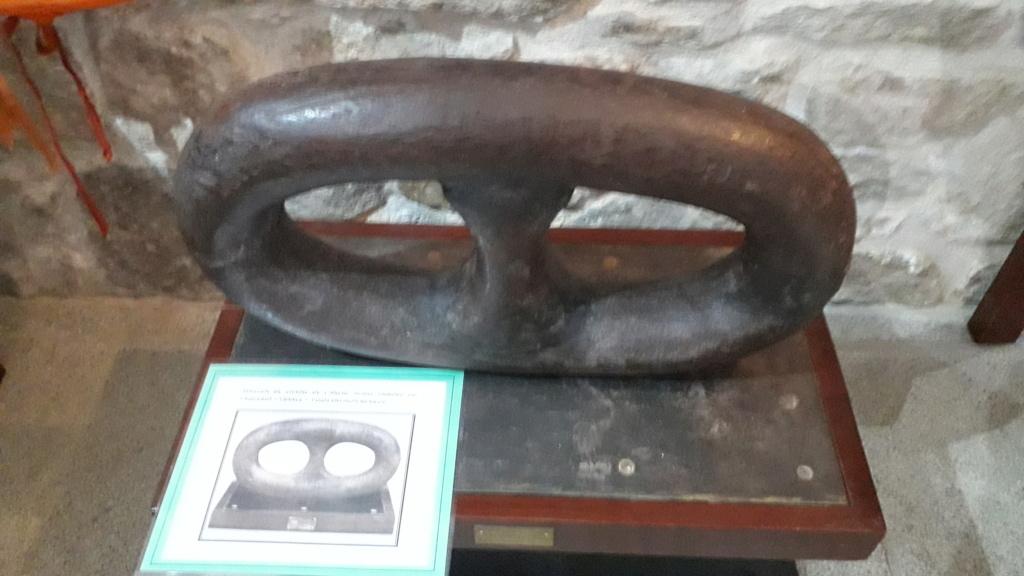 [ Les musées en rapport avec la Marine ] Musée de la Marine à Saint-Brevin-les-Pins (44) 32812