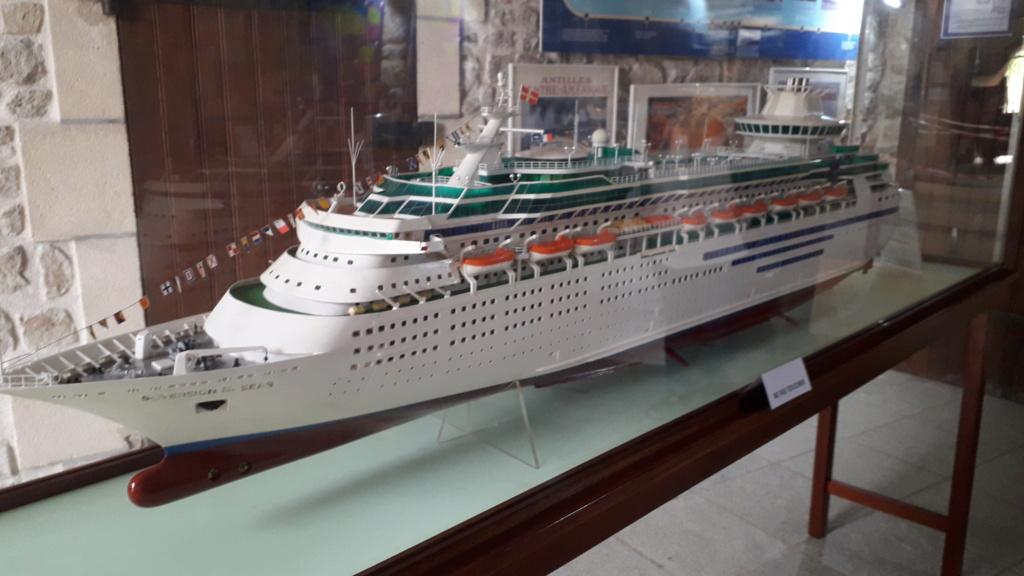[ Les musées en rapport avec la Marine ] Musée de la Marine à Saint-Brevin-les-Pins (44) 33011