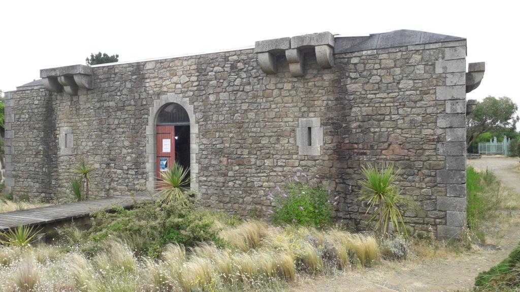 [ Histoires et histoire ] Fortifications et ouvrages du mur de l'Atlantique - Page 12 33411