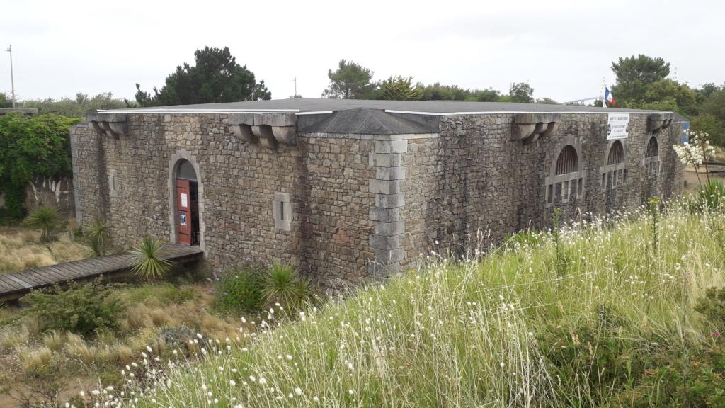 [ Les musées en rapport avec la Marine ] Musée de la Marine à Saint-Brevin-les-Pins (44) 33611