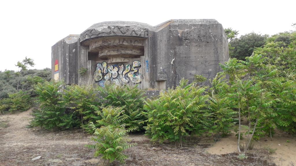[ Histoires et histoire ] Fortifications et ouvrages du mur de l'Atlantique - Page 12 43710