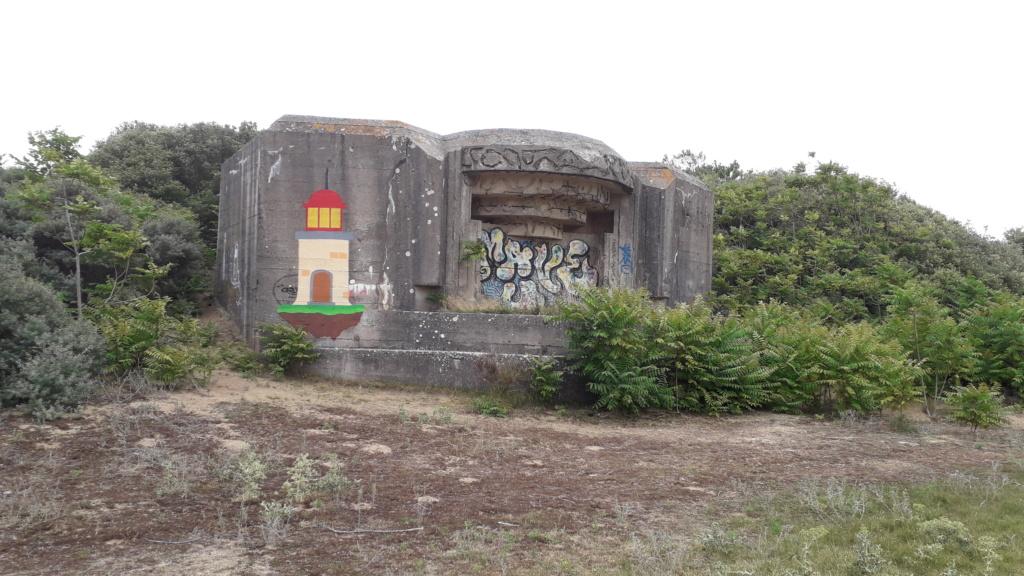 [ Histoires et histoire ] Fortifications et ouvrages du mur de l'Atlantique - Page 12 43810