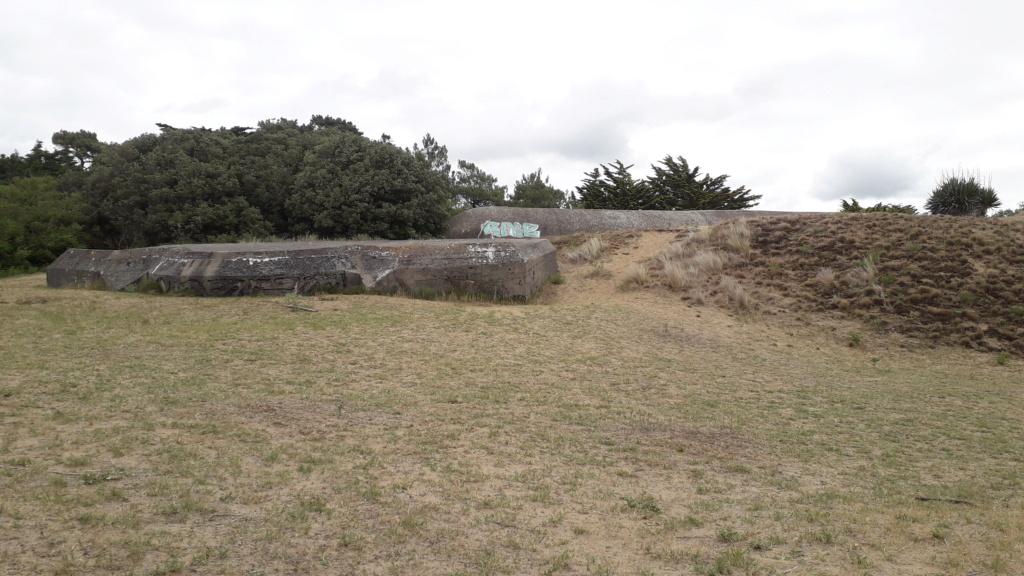 [ Histoires et histoire ] Fortifications et ouvrages du mur de l'Atlantique - Page 12 43911