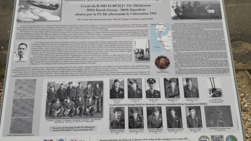[ Histoires et histoire ] Fortifications et ouvrages du mur de l'Atlantique - Page 12 46310