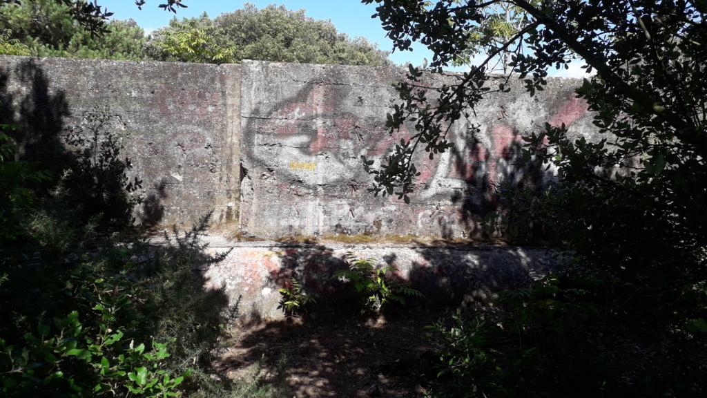 [ Histoires et histoire ] Fortifications et ouvrages du mur de l'Atlantique - Page 12 48110