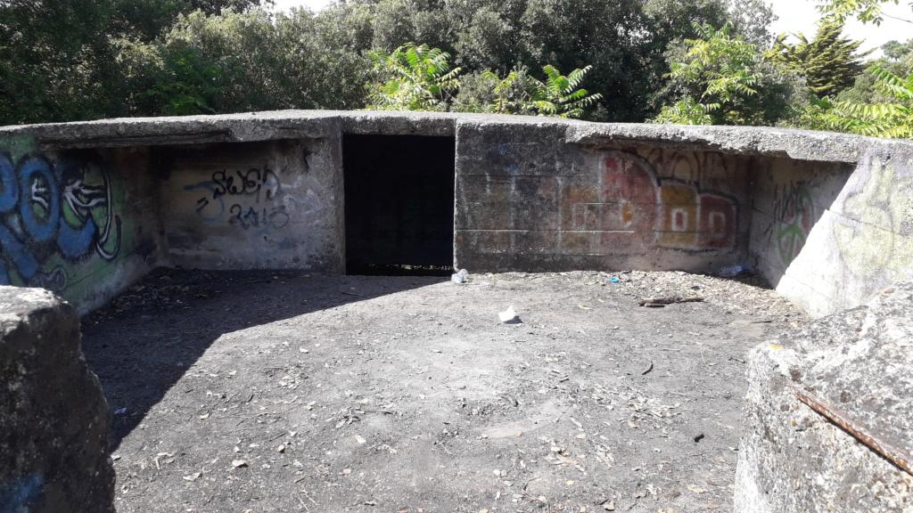 [ Histoires et histoire ] Fortifications et ouvrages du mur de l'Atlantique - Page 12 48610