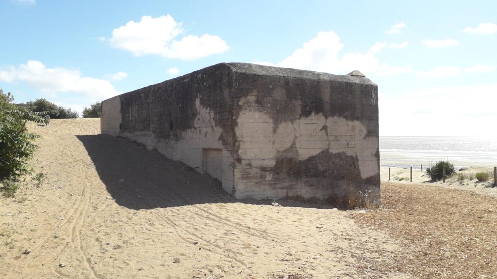 [ Histoires et histoire ] Fortifications et ouvrages du mur de l'Atlantique - Page 12 50110