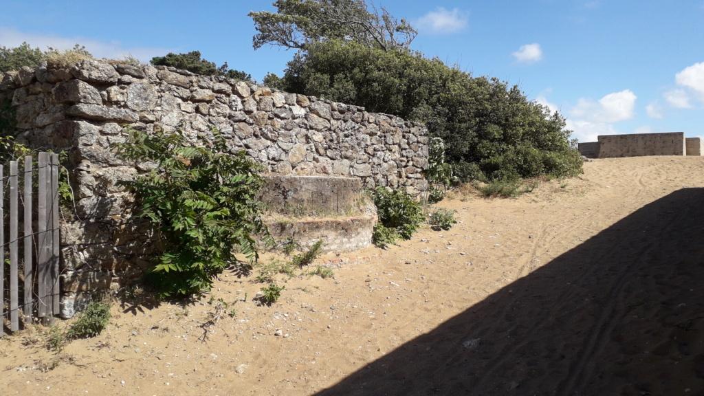 [ Histoires et histoire ] Fortifications et ouvrages du mur de l'Atlantique - Page 12 50511