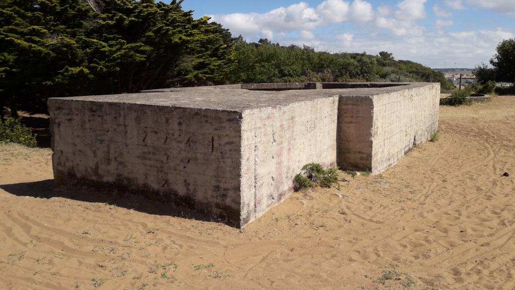 [ Histoires et histoire ] Fortifications et ouvrages du mur de l'Atlantique - Page 12 50610