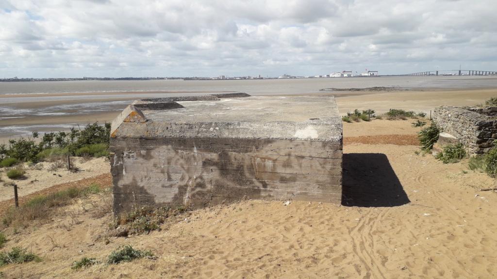 [ Histoires et histoire ] Fortifications et ouvrages du mur de l'Atlantique - Page 12 50710