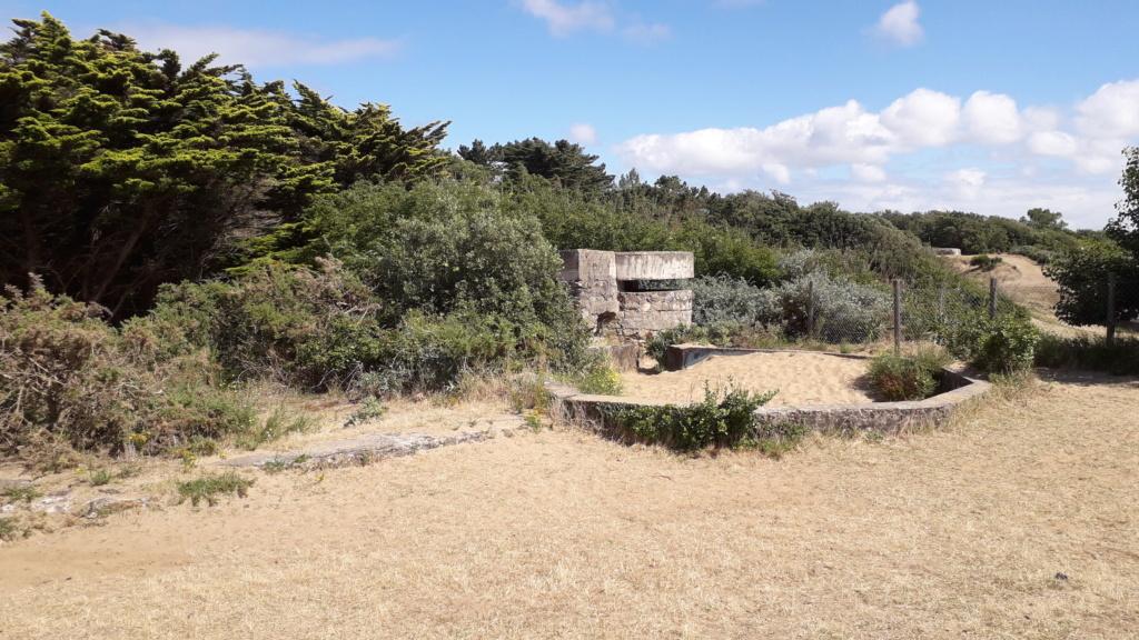 [ Histoires et histoire ] Fortifications et ouvrages du mur de l'Atlantique - Page 12 50810