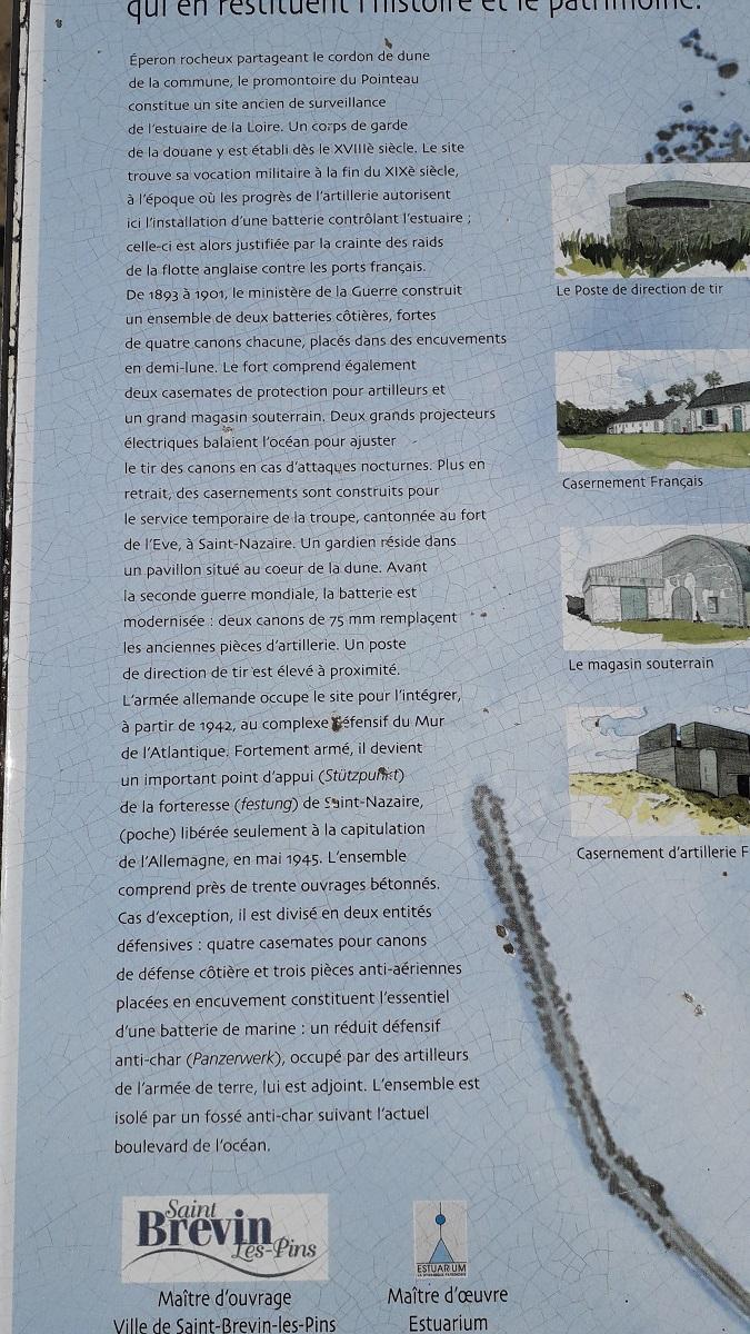 [ Histoires et histoire ] Fortifications et ouvrages du mur de l'Atlantique - Page 12 538_co10