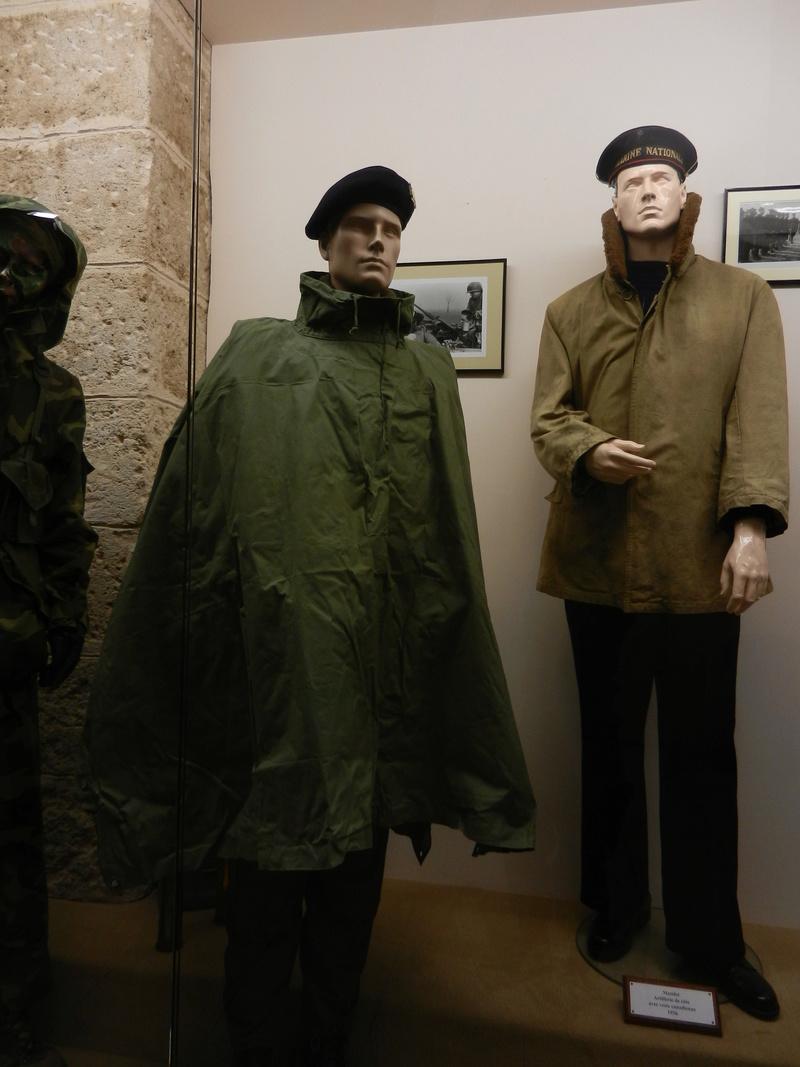 [ Les musées en rapport avec la Marine ] Conservatoire des tenues à Toulon - Page 3 Dscn0715