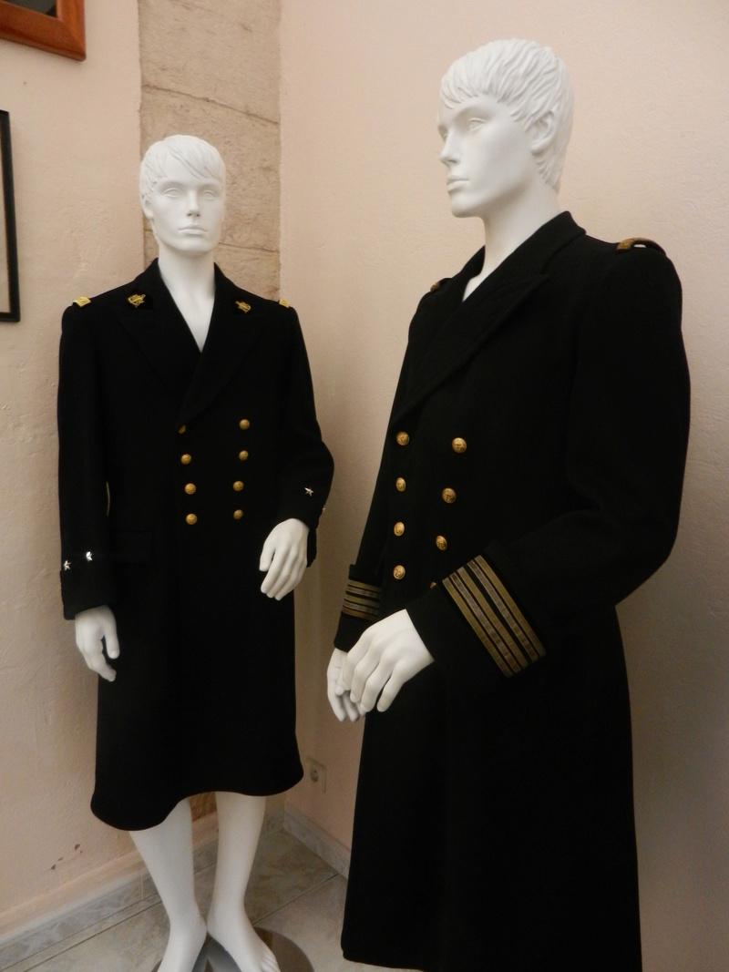 [ Les musées en rapport avec la Marine ] Conservatoire des tenues à Toulon - Page 3 Dscn0726