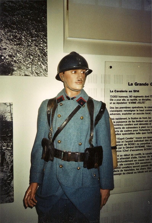 [ Histoires et histoire ] Musée de la cavalerie à Saumur Numyri24