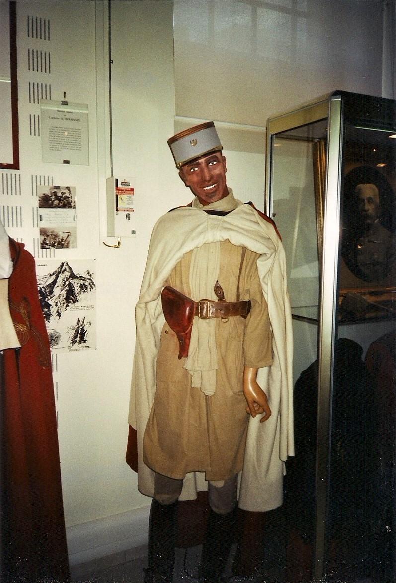 [ Histoires et histoire ] Musée de la cavalerie à Saumur Numyri32