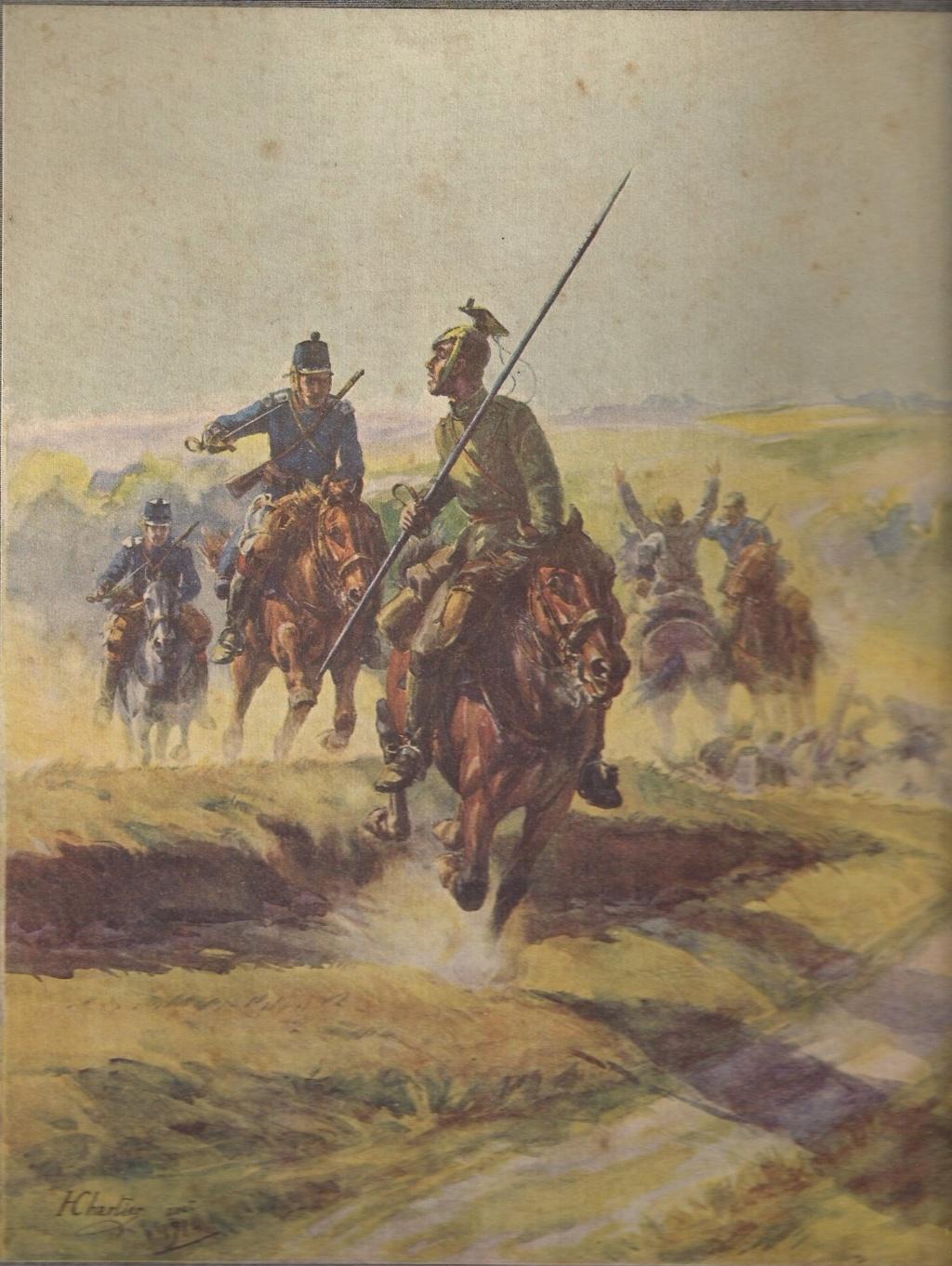[ Histoires et histoire ] LE CENTENAIRE DE LA GRANDE GUERRE - Page 15 Numzor10