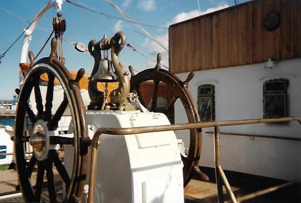 [ Marine à voile ] Le Sedov à Cherbourg. Scan0174