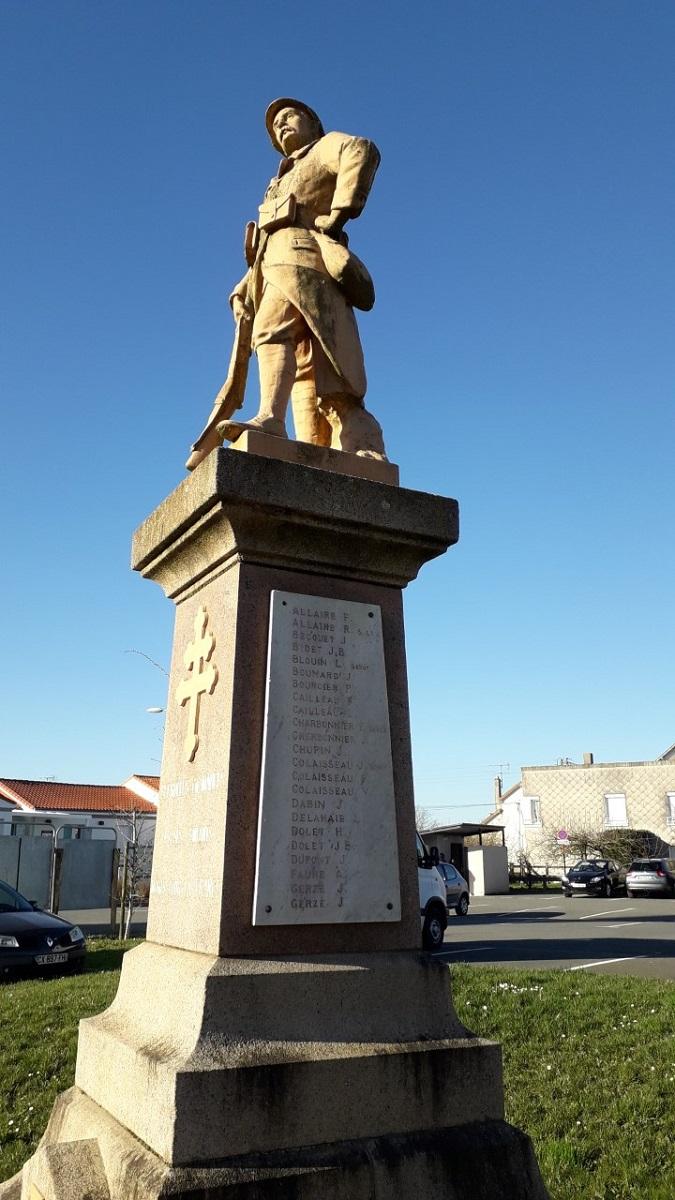 [ Histoires et histoire ] Monuments aux morts originaux Français Tome 2 - Page 19 Thumbn11