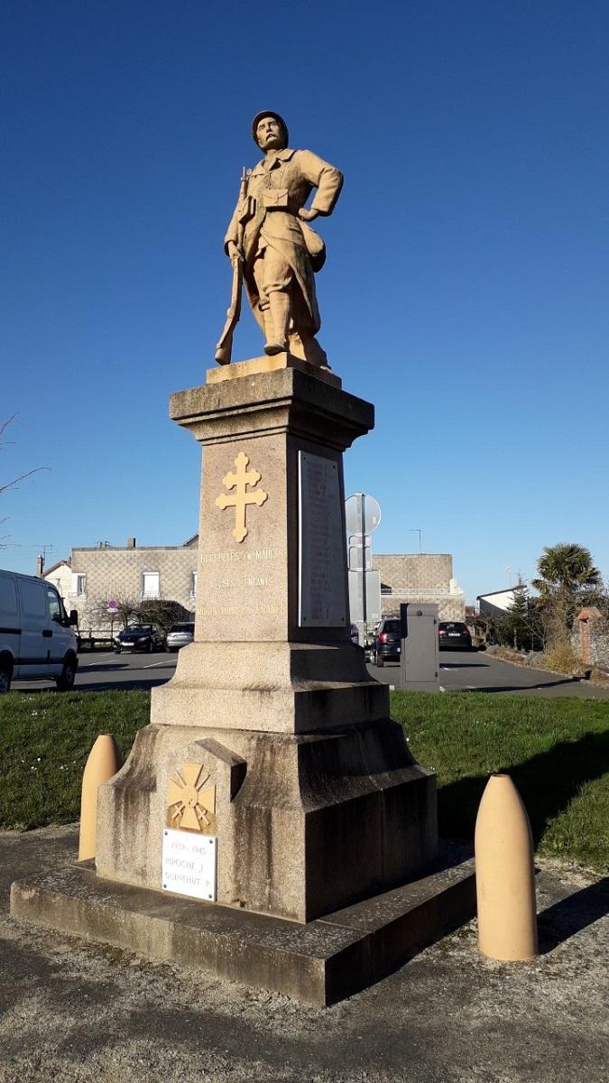 [ Histoires et histoire ] Monuments aux morts originaux Français Tome 2 - Page 19 Thumbn12