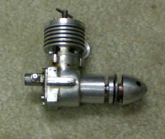 """""""Buskellised"""" ED Racer 2.49 diesel Buskel12"""