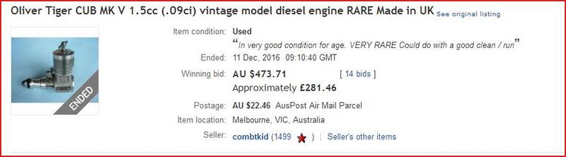 """""""Buskellised"""" ED Racer 2.49 diesel Captur10"""