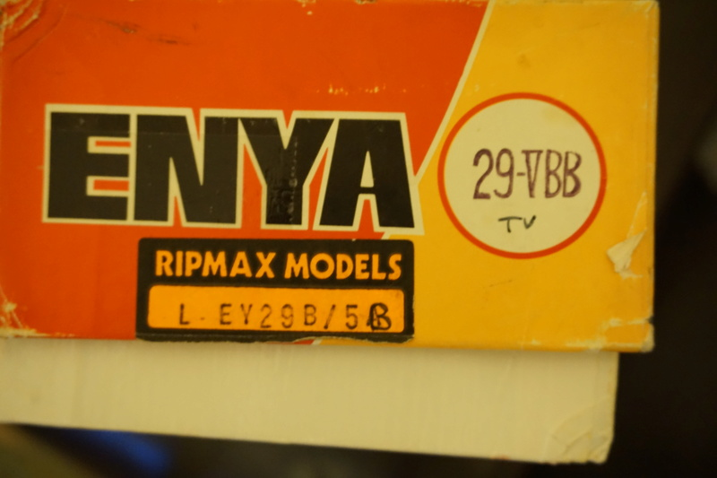 Enya 29-V BB TV Dsc00617