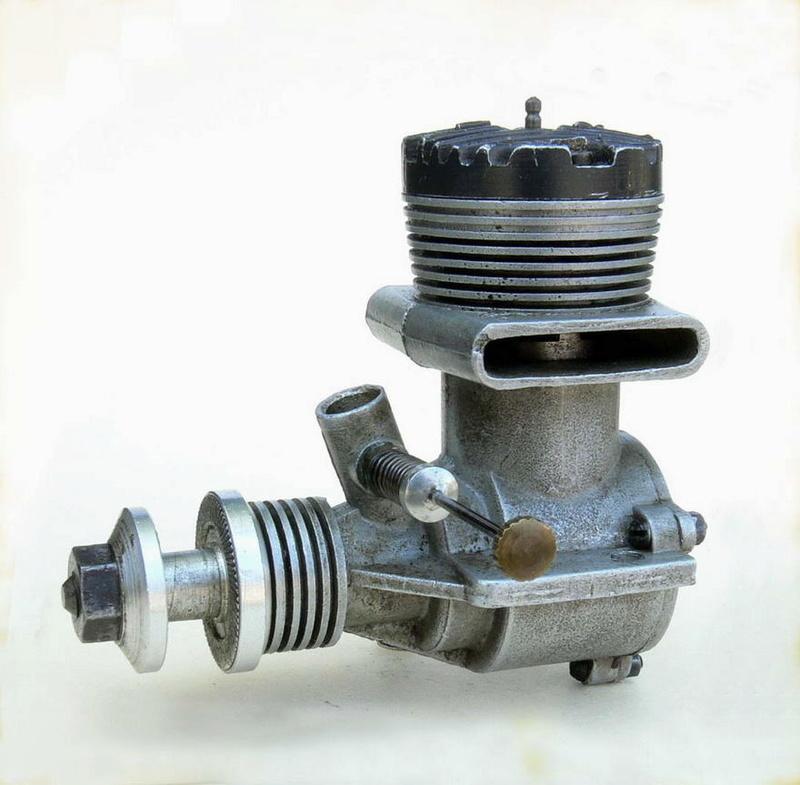 """1947 ED """"Competition Special"""" Mk II 2cc Mk3_la10"""