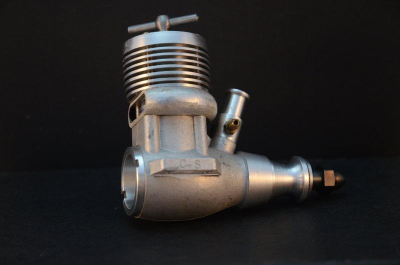 """""""Buskellised"""" ED Racer 2.49 diesel Ollyco10"""